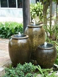 42 best fountain vase kits images on pinterest backyard ideas