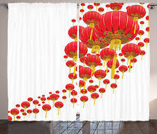 Asian Curtains Asian Curtains Ebay
