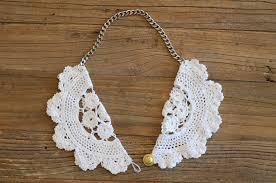 lace collar necklace images Mr kate diy lace collar necklace jpg