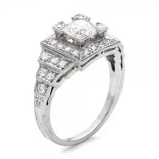 estate engagement rings estate engagement ring 100899