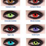 images of halloween contacts cheap halloween ideas