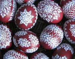 Decorating Easter Eggs With Wax 144 best easter eggs images on pinterest egg art easter eggs