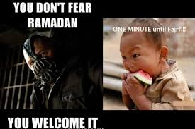Funny Ramadan Memes - these 6 funny ramadan videos about people s drastic change in