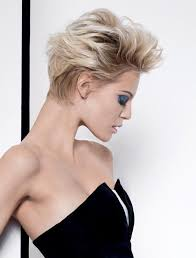 ladies hairstyles short on top longer at back ladies short haircut short back sides longer on top hurrr