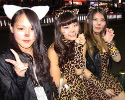 japanese girls samurai dave the roving ronin report