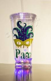 mardi gras cups need a to geaux cup for mardi gras mardi gras striped travel