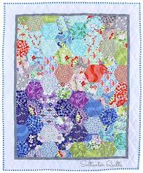 221 best baby kid hexie quilt images on pinterest patchwork