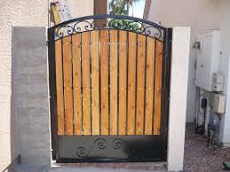 Rod Iron Home Decor Fence Gates Metal Fences Ornamental Wrought Iron Garden Fencing