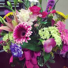 flowers delivered flowers delivered for my work anniversary from tleighsava flickr