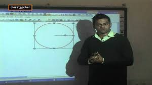 classpad demo in a classroom a teacher using the classteacher