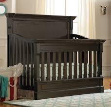 Summer Highlands Convertible 4 In 1 Crib Dolce Babi 3 Pc Roma Panel Crib Set Roast