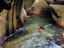 scenic destination trinidad and tobago