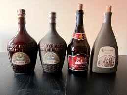 alcoholic drinks bottles vi king of beer our 5 favorite bottles of mead from around the