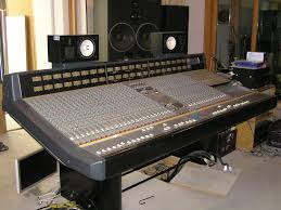 Studio Mixing Desks by Simon Campbell Buying A Vintage Recording Console Part One