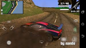 gta v android gta san andreas gta v cyclone only dff for android mod mobilegta net