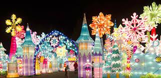 christmas light tour sacramento festival photos social networks global winter wonderland