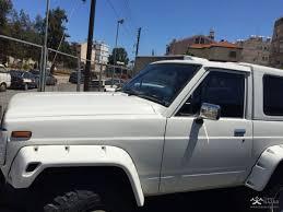 nissan patrol 1984 crossover 3 3l diesel mechanics cyprus bazar