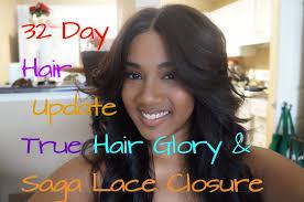 true hair true hair 30 day hair update