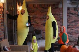 Banana Halloween Costume Announcing Winners Mobile Nations Tricks