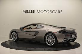 mclaren supercar 2017 2017 mclaren 570gt stock mc260 for sale near greenwich ct ct