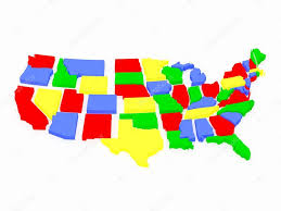 Radon Map Usa by Map Usa High Resolution Map Images United States Political Map