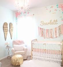 décoration murale chambre bébé déco murale chambre bébé deco peinture chambre fille 2