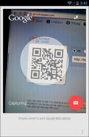 android qr scanner qr codes explained why you see those square barcodes everywhere