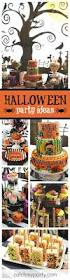Halloween Appetizers For Kids Party by 225 Best Halloween Treats Images On Pinterest Halloween Treats