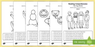 reading reading pictures primary resources eal page 1
