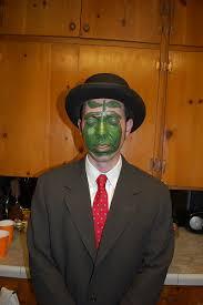 Halloween Costume Ideas Men Magritte U0027s