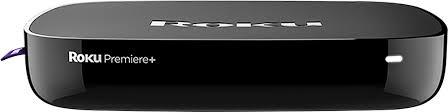 roku 4 black friday roku premiere streaming media player black 4630r best buy