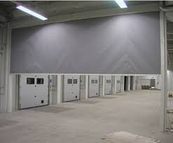 fire curtains cetra security