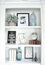 bookshelf decorations how to decorate a bookcase how to decorate bookcase ideas glam