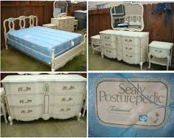 bassett bedroom sets here is the complete set i want this bassett french provincial