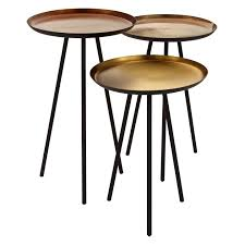 Conran Coffee Table Content By Terence Conran Accents Side Tables Set Of 3