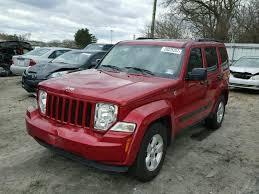 red jeep liberty 2010 1j4pn2gk1aw123284 2010 jeep liberty sp price poctra com