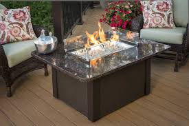 ethanol fire pit site information modern rectangle table for