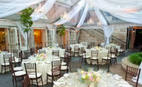 Wedding Tent Decorations Outstanding Cheap Backyard Wedding Tent Arrangement Ideas