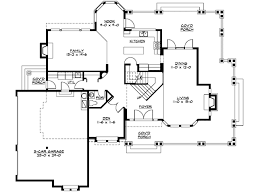 craftsman style house plans plan 88 101