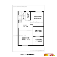home design for 30 x 30 plot house plan for 30 feet by 44 feet plot plot size 147 square yards