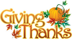 thanksgiving blessings cliparts free clip free