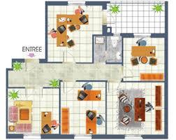 plan des bureaux bienvenue sur le site de l immobiliere les jasmins