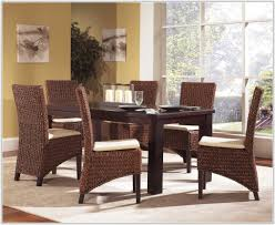 rattan dining room chairs ebay rattan dining room chairs uk