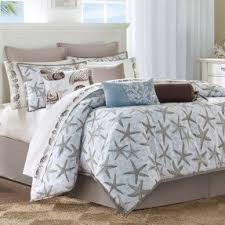 Beach Comforter Sets Harbor House Bedding Sets Foter
