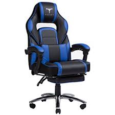 Gaming Desk Chair Topsky High Back Racing Style Pu Leather Computer