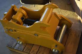 excavator quick coupler business u0026 industrial ebay