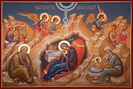 why do we celebrate on december 25th archangel
