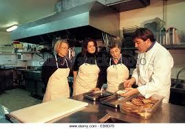 cours de cuisine chef chef du cuisine stock photos chef du cuisine stock images alamy