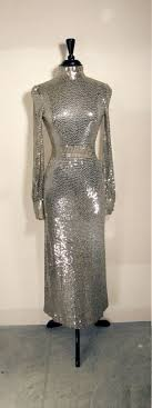 norman dresses norman norell 1960s iconic sequin cocktail dress at 1stdibs