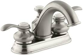 incredible kohler fairfax kitchen faucet with delta faucets parts